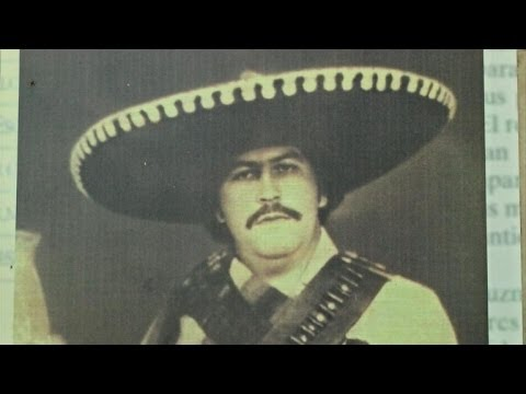 Pablo Escobar: blood-thirsty drug lord or Colombia's Robin Hood?