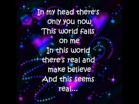 Let Me Go 3 Doors Down with Lyrics