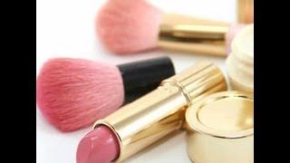 Favoritos del 2012 II Maquillaje