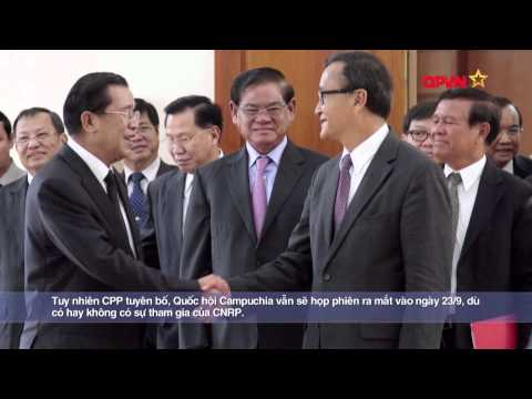 Thế giới trong năm 2013 (Số 91) _Kênh Quốc phòng Việt Nam