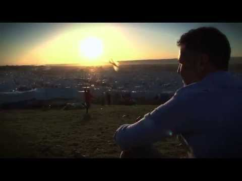 Khaled Hosseini - The most urgent story of our time