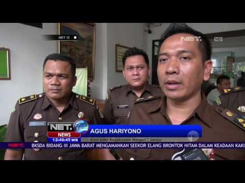 Beginilah Aktivitas Terdakwa Kasus Cacing Sonari yang Jadi Tahanan Kota NET12