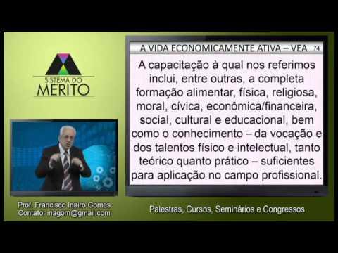 ECO.11 - O Valor Econômico da Riqueza Humana