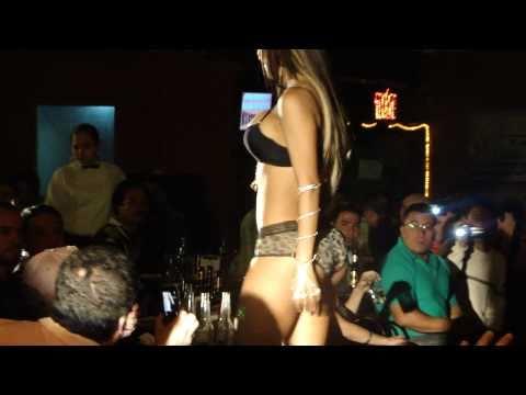 Pasarella Casa Zeller - Melissa Mora-18/03/2011 San Jose Costa Rica