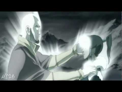 F I X YOU-Mako & Korra (HD)