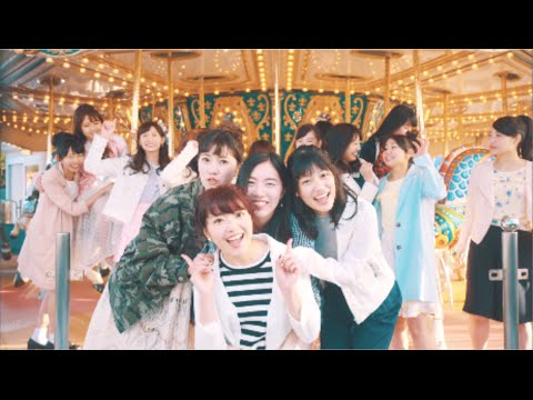 2016/3/30 on sale SKE48 19th.Single c/w TeamS 「彼女がいる」MV(special edit ver.)