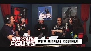 [THE MOVIE SHOWCAST- SHADOE RECRUIT (w/Michael Coleman) - Jac...] Video