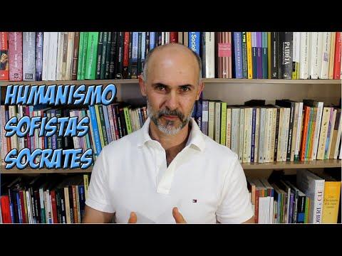 Humanismo: Sofistas e Sócrates