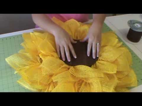 Diy tissue paper flowers youtube
