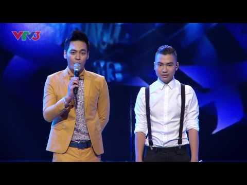 Vietnam Idol 2013 - Tập 9 - Bang Bang Boom Boom - Tiến Việt