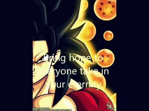 Dragon Ball Gt lyrics by Giorgio Vanni - original song ...
