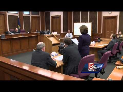 Son says suspect plea deal 'necessary evil' in mom's death