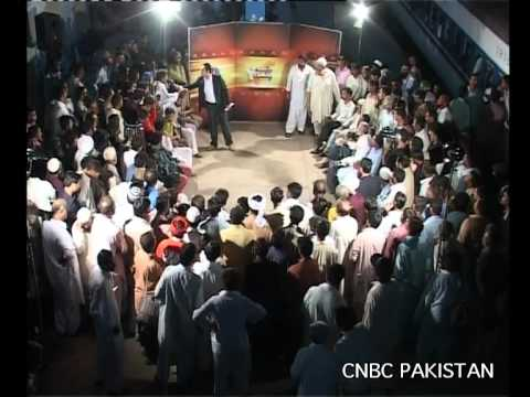 Mang Raha Hai Pakistan 3/4 Pakistan Railway Cantt Station