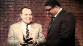 Jonathan Winters Montage: Part 2 of 2