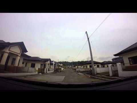 Villa Seniorita Maa Davao City - online site tour