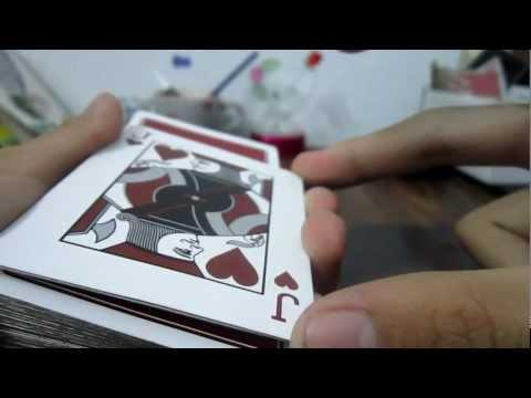 Hướng dẫn làm ảo thuật với thuật bài - 2