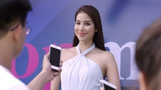 Phim Hay 2017   Hoa hậu Phạm Hương   Câu Chuyện Nắng Mai