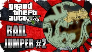 "GTA V Maude Bail Jumper Mission #2 ""Larry Tupper"" Old"