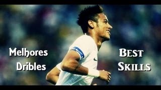 Neymar Os Melhores Dribles 2009 2013