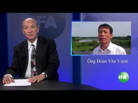 Ra tù, Đoàn Văn Vươn đi đòi công lý - Câu chuyện trong tuần 04.09.2015