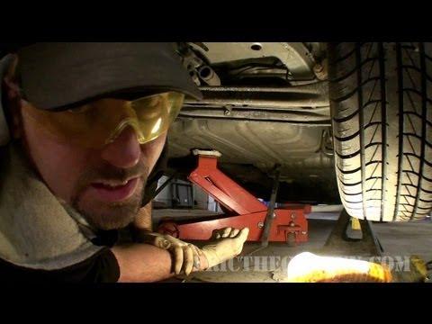 1999 mercury cougar fuse block diagram how to replace a fuel pump     1999    ford taurus  how to replace a fuel pump     1999    ford taurus