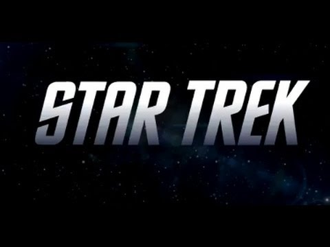 Новый экшен по новому Star Trek в начале 2013 года издаст Namco Bandai