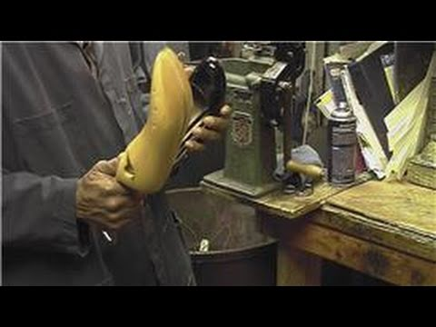 shoe repair cleaning how to stretch patent leather