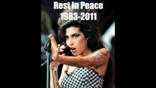 Amy Winehouse Rehab (HQ)