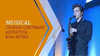 17/04/19 - Musical do Colégio Curitibano Adventista Bom Retiro