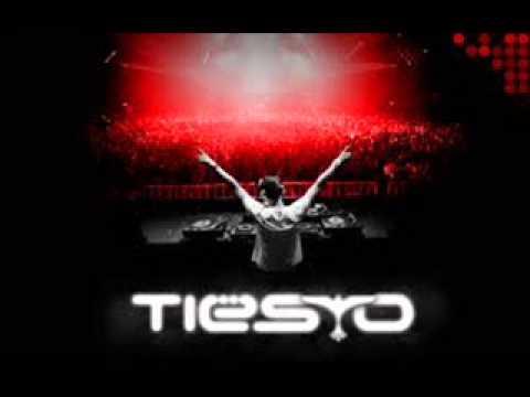 Bản DJ Để Đời Của DJ TIESTO