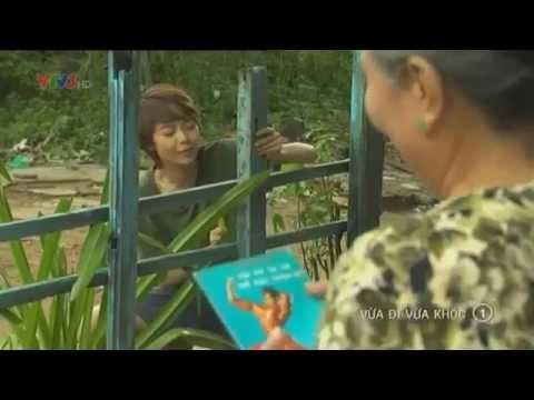Vừa Đi Vừa Khóc Tập 1 Full HD