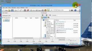 Cómo Convertir Peliculas A Formato DVD [TUTORIAL]