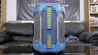 Insane Nuclear i7-5960X Overclocking Kit Unboxing?