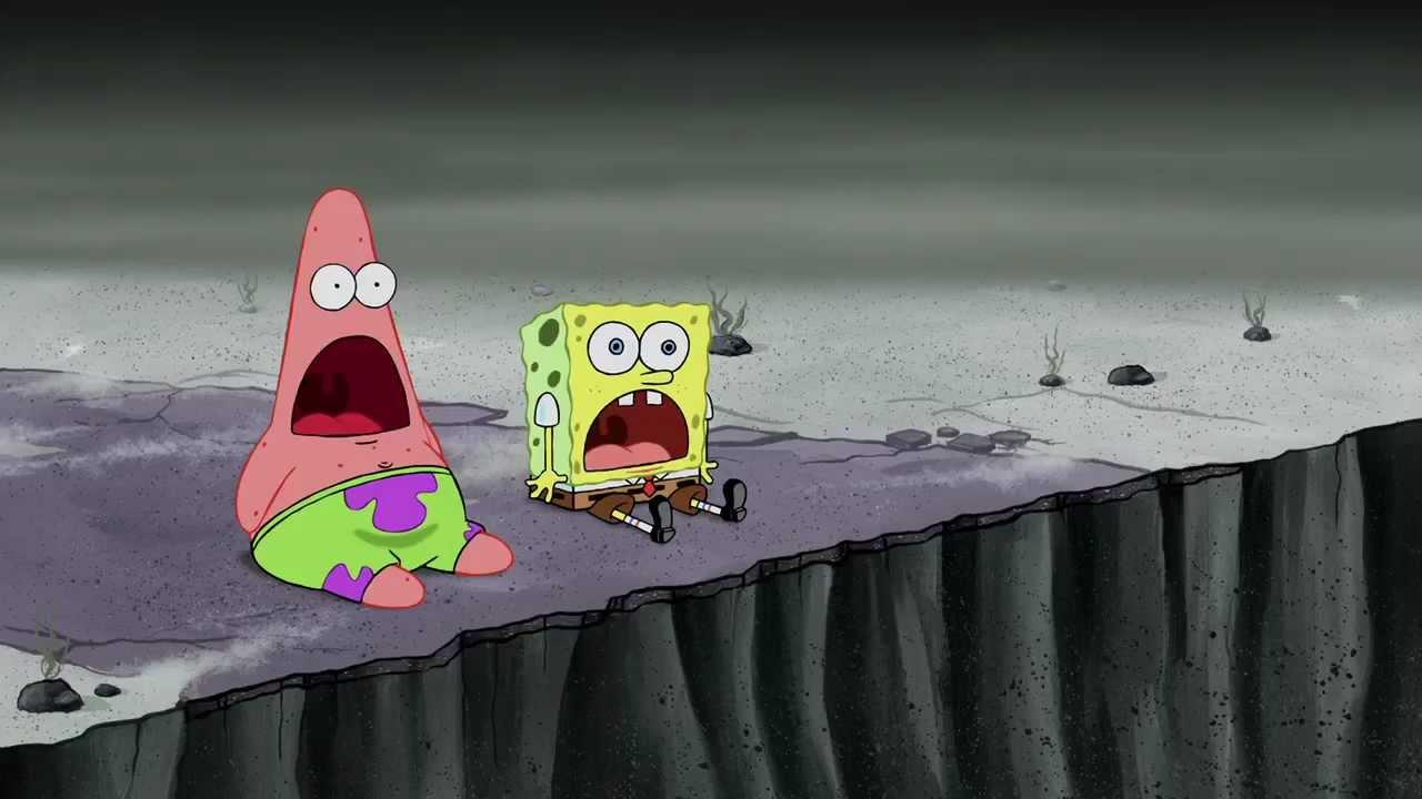 the spongebob squarepants movie ymmv tv tropes