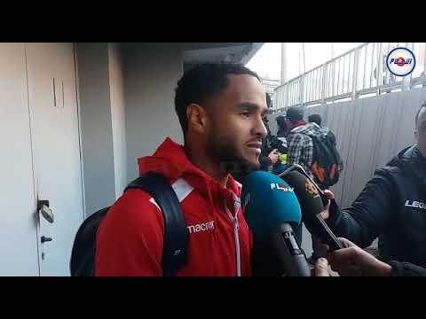 التيغزوي يتحدث عن اندماج اللاعبين المغاربة الفرنكفونيين في البطولة الوطنية