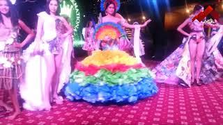 فعاليات مسابقة ملكات السياحة والبيئة