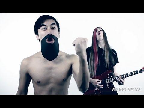 Music Video Audiomontage