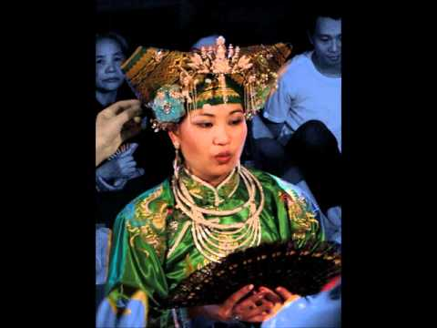 Hau Thanh Chau De Nhi佛聖之音樂:Len Dong, ,Chau Van, Chau Van Mien Nam Viet Nam
