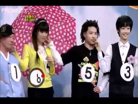 090221 Jo Twins Cut At Star King (part2/2)