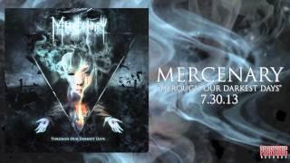 MERCENARY - Generation Hate (audio)