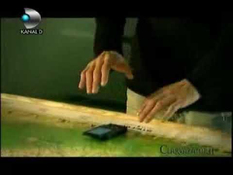 CLARVAZATORII-Kanal D Razvan Popescu ii pune pe jar pe clarvazatori
