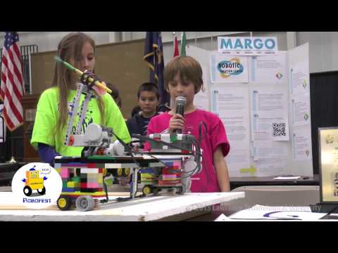 Robofest - Inaugural Global Robotics Art Festival