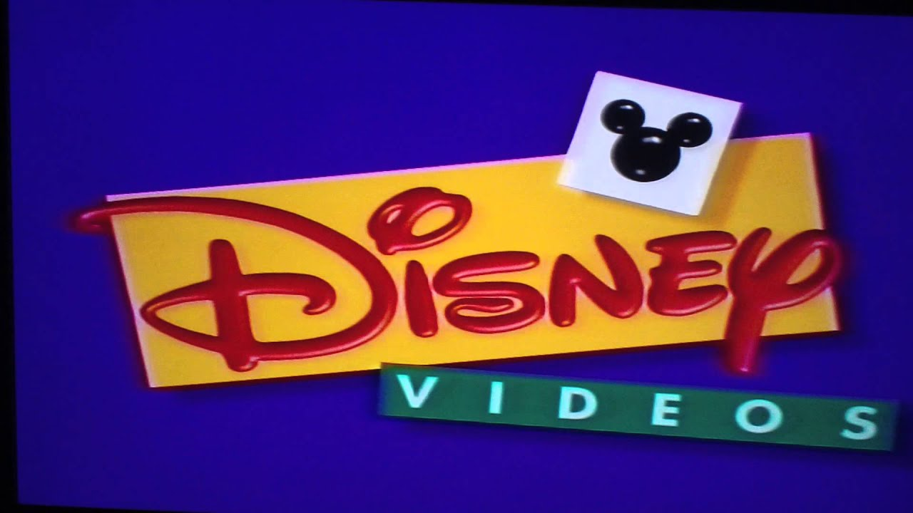 opening to pinocchio uk vhs  1995