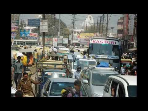 Varanasi Traffic By- Sanjay Gupta