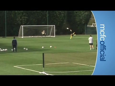 """THE BEASTS"" BICYCLE KICK 