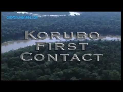 Korubo - First Contact