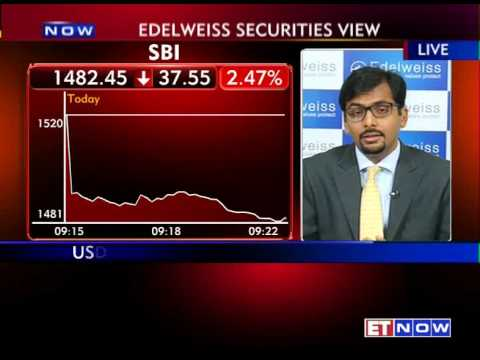 ET NOW Exclusive: Vikas Khemani, CEO, Edelweiss Securities