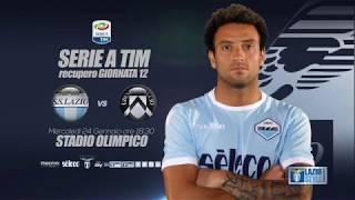 #SerieATIM   Trailer #LazioUdinese