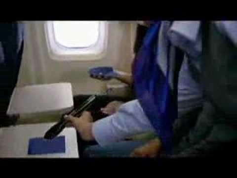 Ryanair cheap flights funny parody