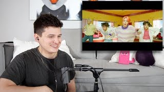 Vocal Coach Reacts to BTS - Boy With Luv ft. Halsey